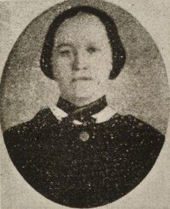 Historieudvikler foredrag: Ane Rasmussen (år 1870) var blandt danskere, som i 1800-tallet immigrerede til USA og øgte væk fra trange samfundsvilkår i Danmark