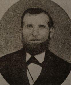 Historieudvikler foredrag: August Rasmussen (år 1870) var blandt danskere, som i 1800-tallet immigrerede til USA og øgte væk fra trange samfundsvilkår i Danmark