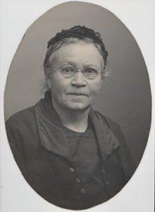 Historieudvikler fortæller i foredraget 'Kvindekamp' om Karoline Graves omkring 1915